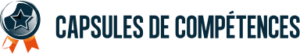 logo capsule de compétence
