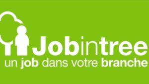 jobintree logo vert