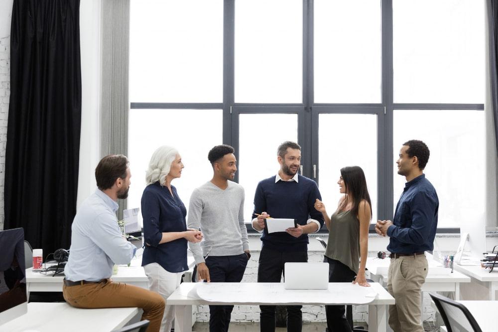 Tout savoir sur le management participatif